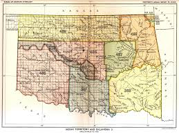 Google Map Of The United States by Indian Land Cessions Maps And Treaties In Arkansas Indian