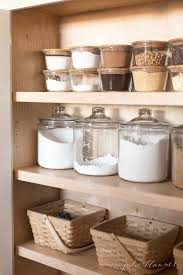 how to organize kitchen cabinet pantry 20 clever pantry organization ideas and tricks how to