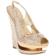 gold wedge shoes for wedding wedges suede womens 16cm open toe platforms wedges shoes