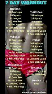 at home workout plans for women posted by customweightlossprogram com at home workouts