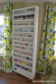 How To Organize Craft Room - 11 craft room projects to organize and beautify your space