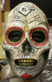 Jeepers Creepers Halloween Mask by 43 Best Halloween Masks Images On Pinterest Halloween Masks