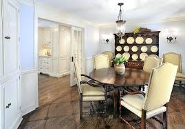 Dining Room Table And Hutch Sets Dining Table Set With Cabinet Dinning Roomsrustic Dining Room With