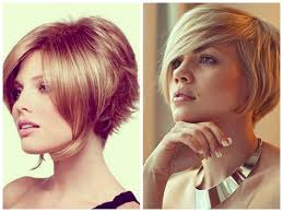 haircuts long in front cropped in back hairstyles that are longer in front and short in back short