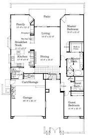 Amethyst Model Floor Plan