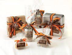 tin 1lb individually wrapped almond from toffee talk for