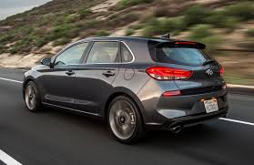 first look 2018 hyundai elantra gt testdriven tv