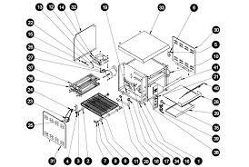 Merco Savory Conveyor Toaster Parts Town U2013 Apw Wyott At Express At Express Horizontal Conveyor