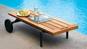 Atlantis Coffee Table Interieurs