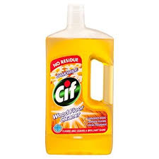 cif camomile wood floor cleaner 1l amazon co uk health