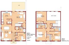 Bedroom Plans Unique 4 Bedroom Floor Plans With Dimensions 653924 15 Story 45