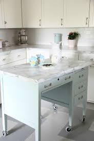 monday makeover diy kitchen island u2013