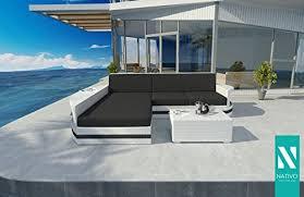 canapé haute qualité haute qualité rotin canapé lounge atlantis mini v2 outdoor salon