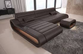 Section Sofas Modular Sectional Sofa Concept L Leather Sectional Sofas