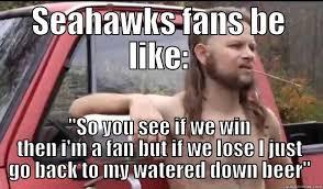 Seahawks Fan Meme - justinplato s funny quickmeme meme collection