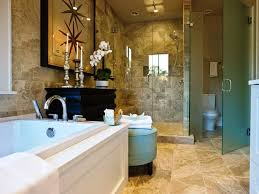 Clawfoot Tub Bathroom Design Ideas Chrome Finished Single H Small Master Bathroom Design Ideas Dark