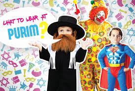 esther purim costume what to wear for purim 2017