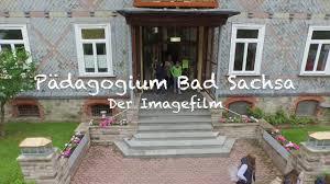Bad Sachsa Trailer Pädagogium Bad Sachsa On Vimeo