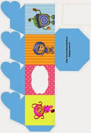 umizoomi free party printables images invitations chloe u0027s