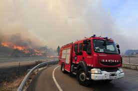 tote und verletzte bei waldbränden katalonien verliert die