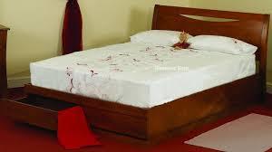 Solid Wood Bed Frames Uk Sweet Dreams Bed Frame Bedstead Two Drawers