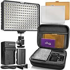 sony hvl le1 handycam camcorder light amazon com sony led battery video light hvlle1 on camera video