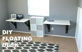 Corner Shelf Desk Diy Desk Shelf Rroom Me