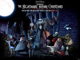 disney dinner and a movie u0027the nightmare before christmas