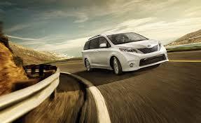 audi minivan swagger wagon vs fun and functional minivan toyota sienna vs