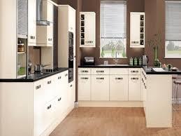 küche cremefarben cremefarbende küchen beispiel