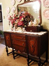 Dining Room Buffet Decor 45 Best Decorated Buffets Images On Pinterest Buffet Tables