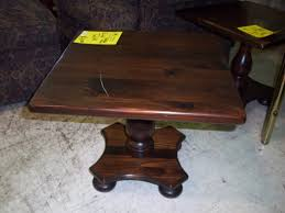 Dining Table  Enchanting Ethan Allen Early American Dining Table - Ethan allen drop leaf dining room table