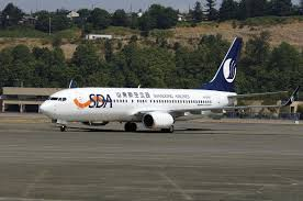 shandong airlines wikipedia
