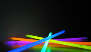 glow sticks what are glow sticks used for our pastimes