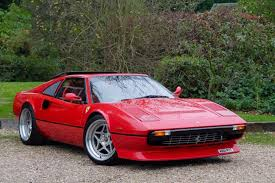 308 gts qv for sale used rosso corsa 308 for sale nottinghamshire