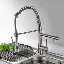 glacier bay single handle kitchen faucet glacier bay contemporary single handle pull kitchen faucet in