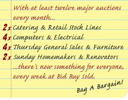 buy and bid bid buy sold auctions