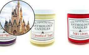 smells like home candles make your home smell like disney thanks to new disneyland scented