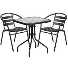Pub Patio Furniture Clear Patio Furniture Outdoor Seating U0026 Dining For Less