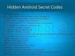 android secrets 9 best android images on android android codes and