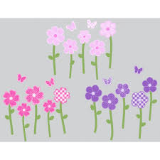 custom wall stickers for girls rooms