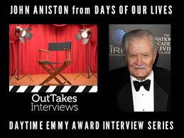 Days Of Our Lives Meme - john aniston victor days of our lives daytime emmy award series