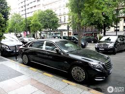 mercedes maybach 2015 mercedes maybach s600 19 may 2015 autogespot