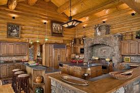 kitchen collections cabin kitchen design log cabin kitchen ideas kitchen