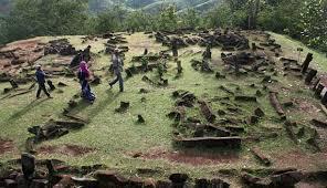 situs gunung padang the masterpiece of cultural heritage