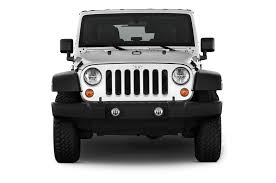 one week with 2016 jeep wrangler unlimited 4x4 75th edition