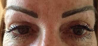 tatouage sourcils poil par poil design maquillage permanent sourcils boulogne billancourt 26