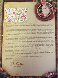 hijacked by twins lapland mailroom a letter from santa