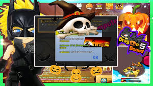 facebook halloween background gana el fondo de halloween en dragonbound youtube