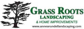 Grass Roots Landscaping by Anne Arundel Landscapers Annapolis Davidsonville